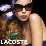 Lacoste 2012 summer collection