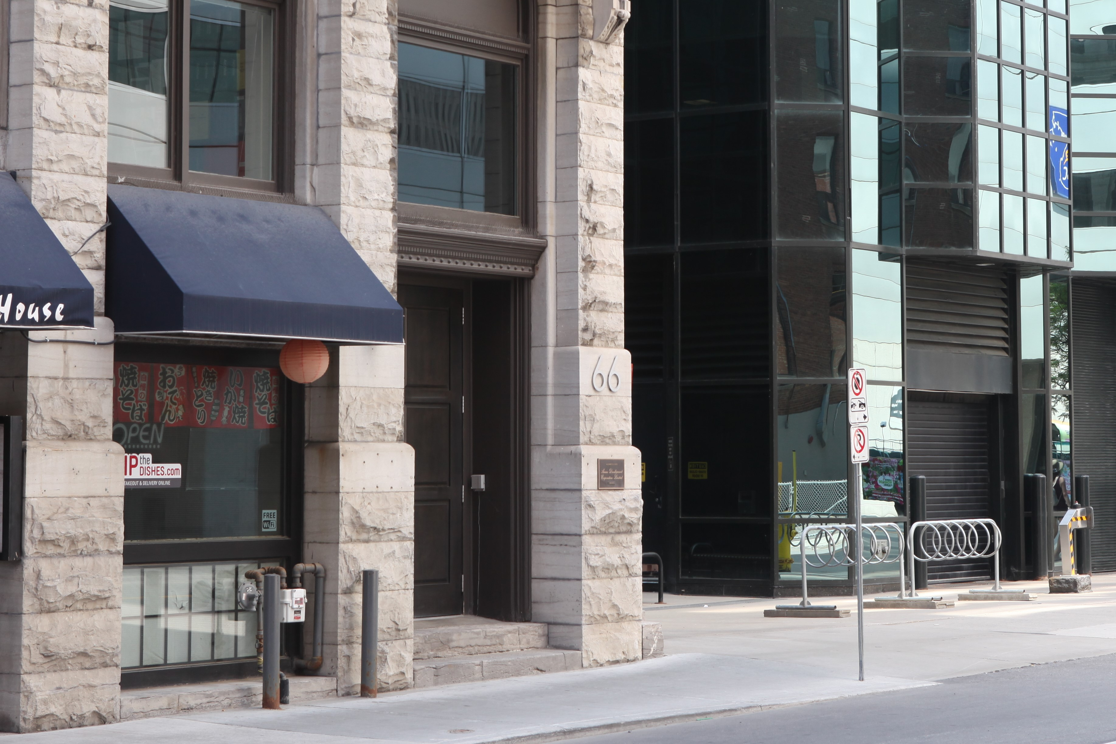 66 Queen Street, Ottawa, ON, Canada, K1P 5C6